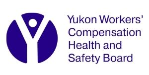 Yukon Workers Compensation Health and Safety Board logo