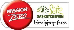 Safe Saskatchewan logo