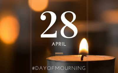 Day of Mourning: Remembering and honouring lives forever changed by workplace tragedy
