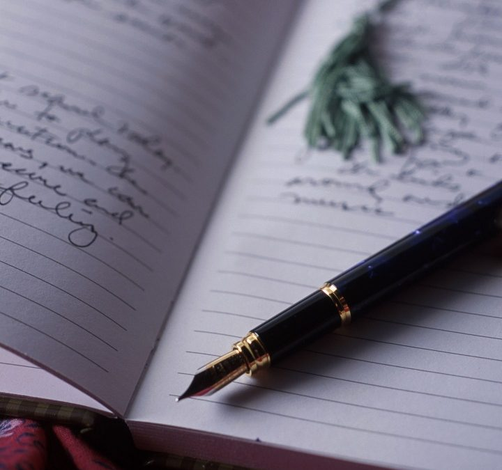 Writing your heart out