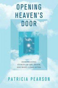Opening Heaven's Door book cover