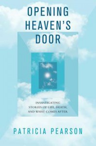 Opening Heaven's Door book cover