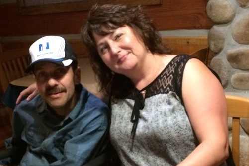 Volunteer Profile: Mike and Laurie Durant