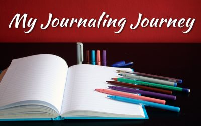 My journaling journey
