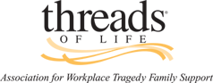 Threads of Life logo