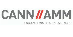 CannAmm Occupational Testing Services logo