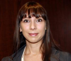 Headshot of Renee Guay