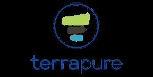 Terrapure logo