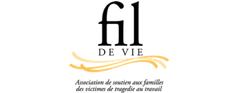 Fil de Vie logo