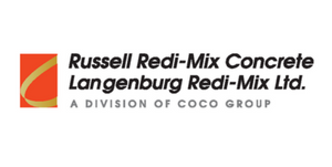 Russell Redi-Mix Concrete A Division of Coco Group logo