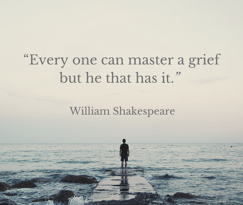 Reflections of loss: Why we share our grief on social media