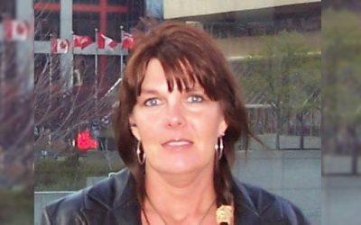 Volunteer Profile: Tami Helgeson
