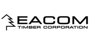EACOM Timber Corporation logo