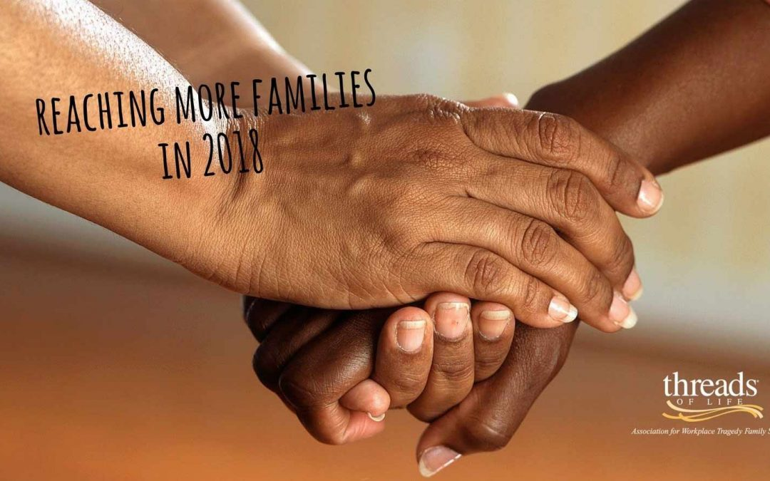 Reaching more families than ever – 4 ways you can help!