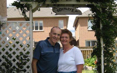Volunteer Profile: Mary Lou Gormley