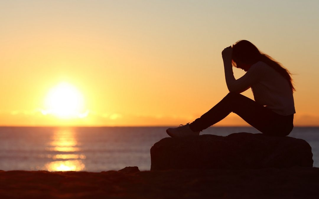 The Five Myths of Grief