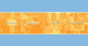 Volunteer Fundraise Partner