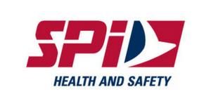 SPI Health and Safety logo