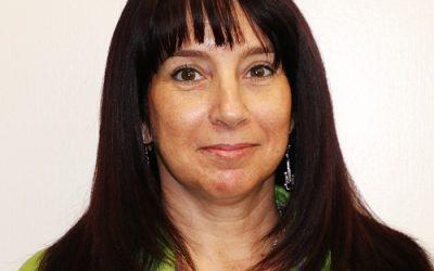 Volunteer profile: Johanna LeRoux