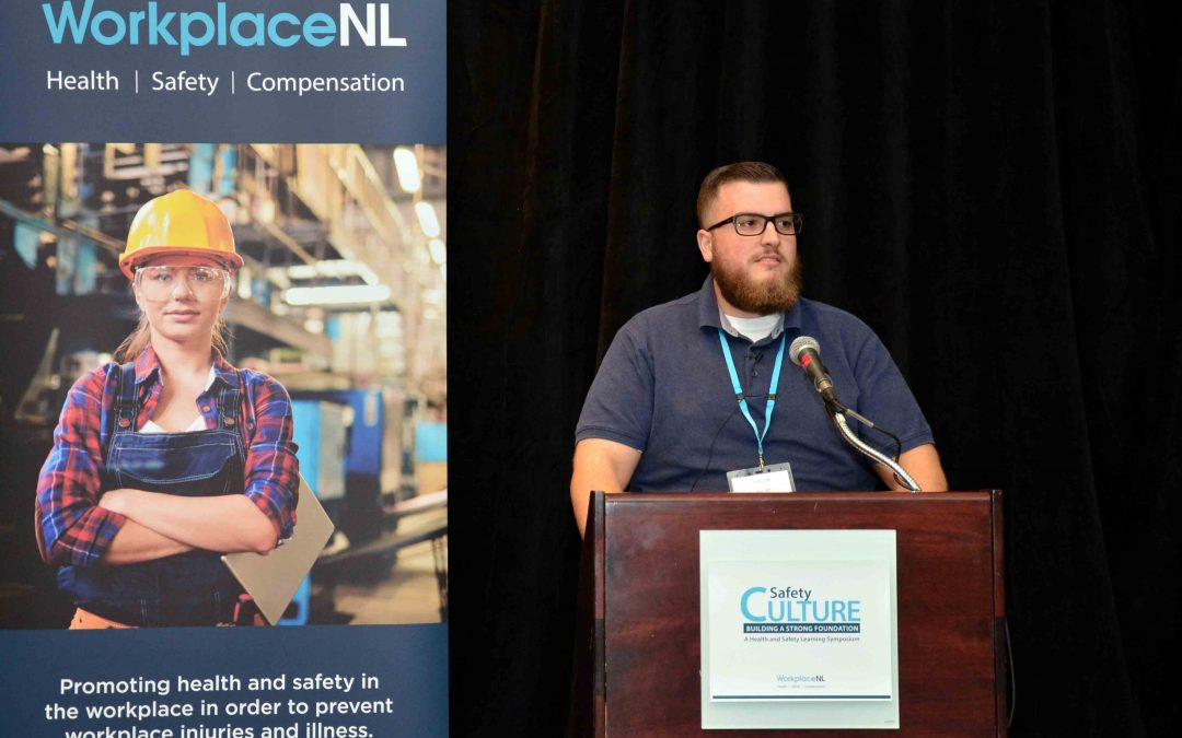 WorkplaceNL: helping to grow awareness of support available after a workplace tragedy