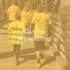 Careers: We're hiring!