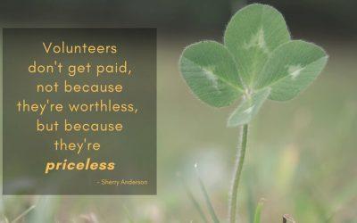 Measuring the True Value of Volunteering
