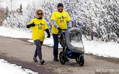 Steps for Life 2021: Wherever We Walk, We Walk Together
