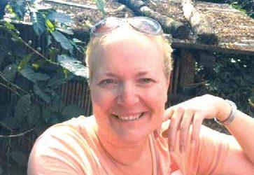 Volunteer profile: Elisa Kilbourne
