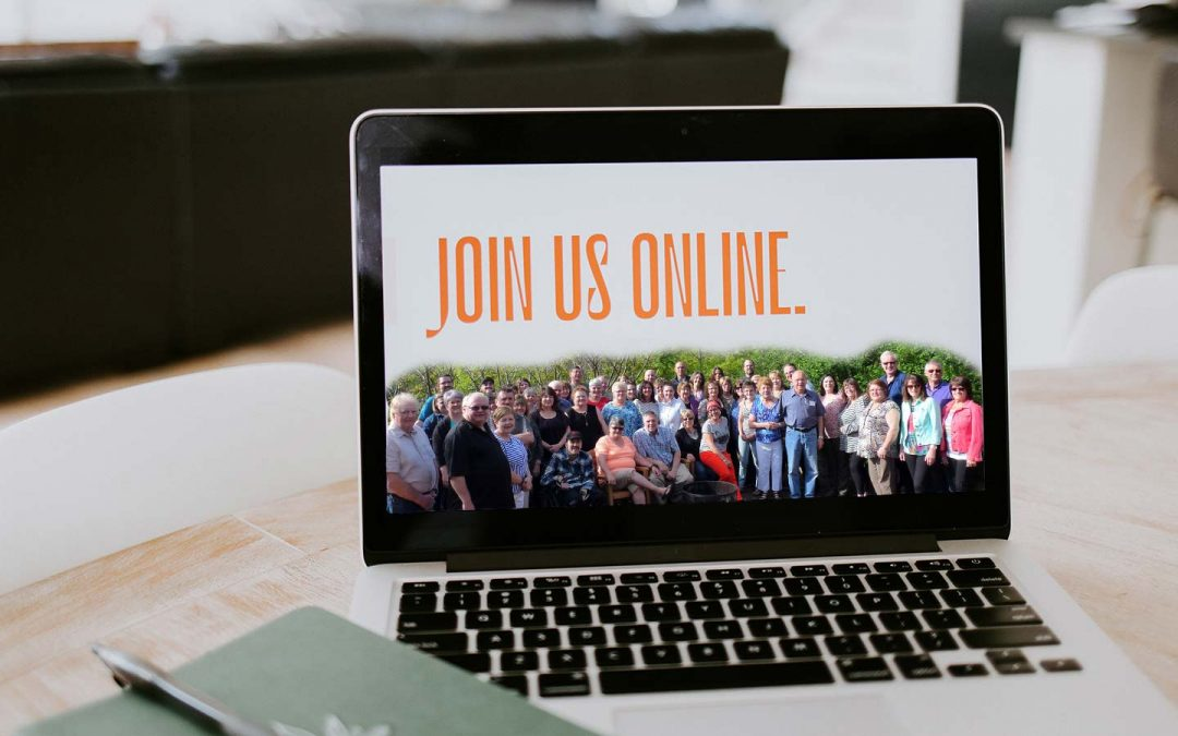 Connecting Virtually for the Atlantic Family Forum