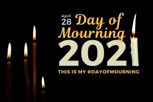 Day of Mourning 2021
