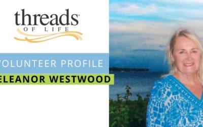 Volunteer Profile – Eleanor Westwood